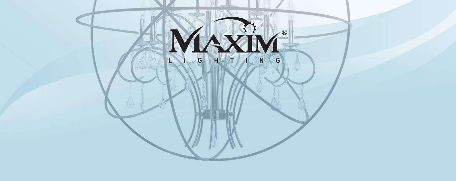 Maxim Lighting - Chandeliers - Outdoor Flush Mounts - Shades and Glass