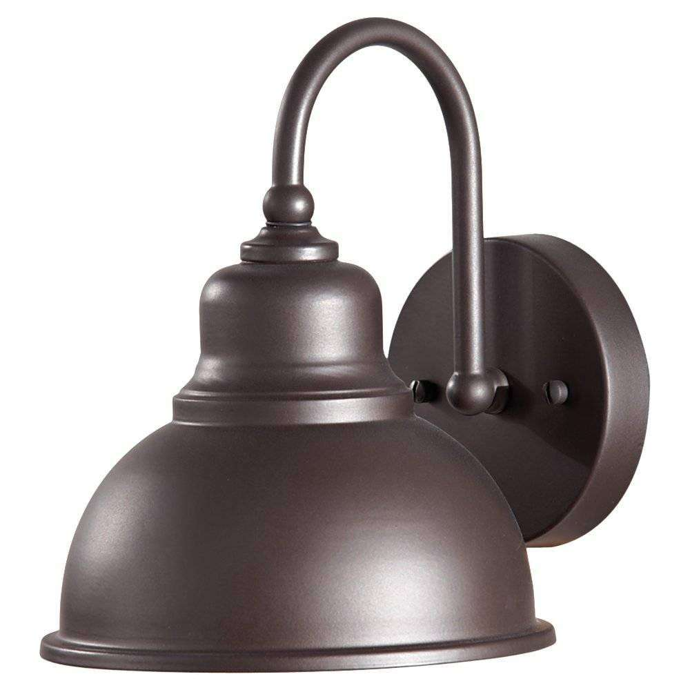 Murray Feiss OL8701ORB Darby Outdoor in Oil Rubbed Bronze finish with Metal