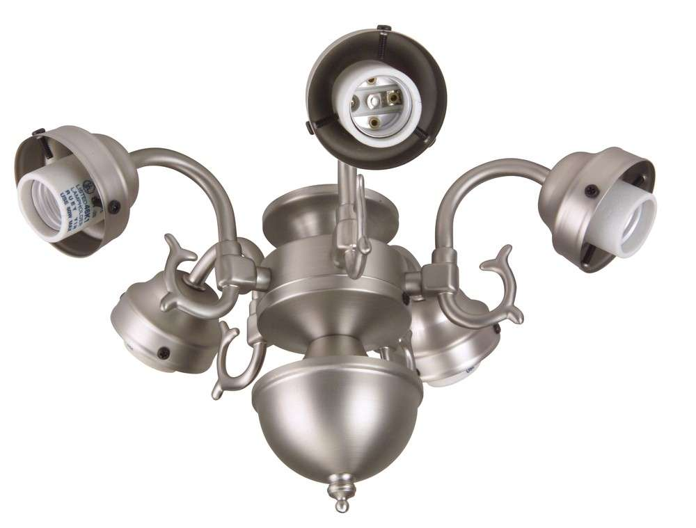 Craftmade Light Fixture Model F545CFL-OB (finish shown may differ from actual finish)