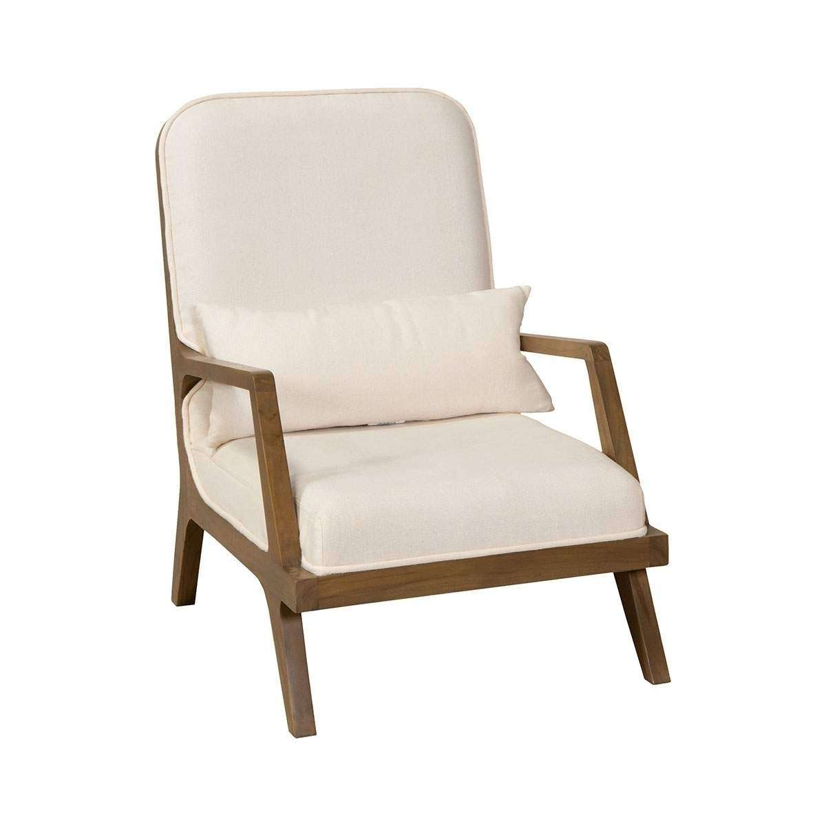 Patricia Chair in Euro Teak Oil