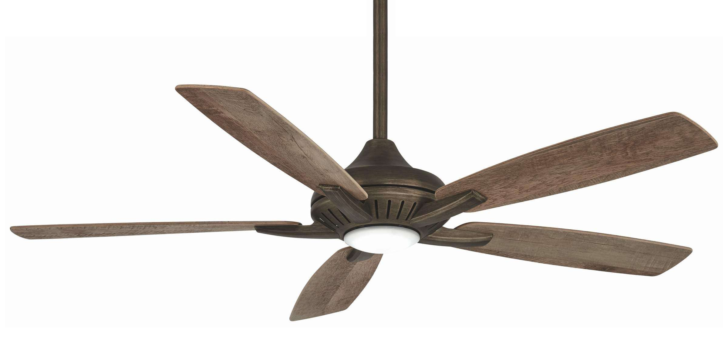 Minka Aire Dyno Ceiling Fan Model MF-F1000-HBZ in Heirloom Bronze