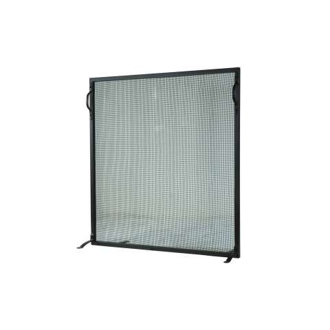 """Simple Fireplace Screen - 48"""" Wide x 45"""" Tall"""