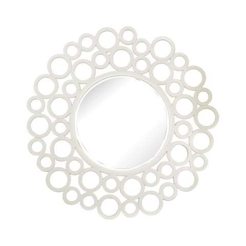 Ring Framed Mirror