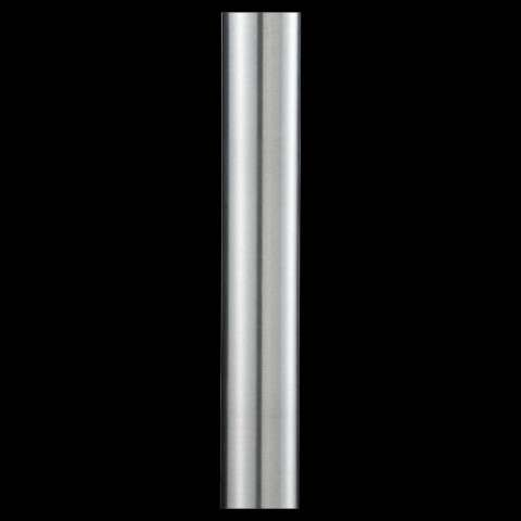 Murray Feiss 7POST-BRAL 7´ Post for outdoor lantern in Brushed Aluminum finish