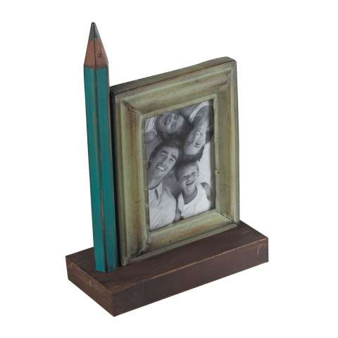 Sterling Furnishings 129-1047 Pencil Picture Frame (Lg)