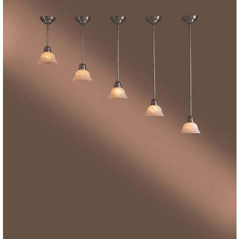 Minka Lavery Lighting W30-84-PL 1 Light Mini Pendant