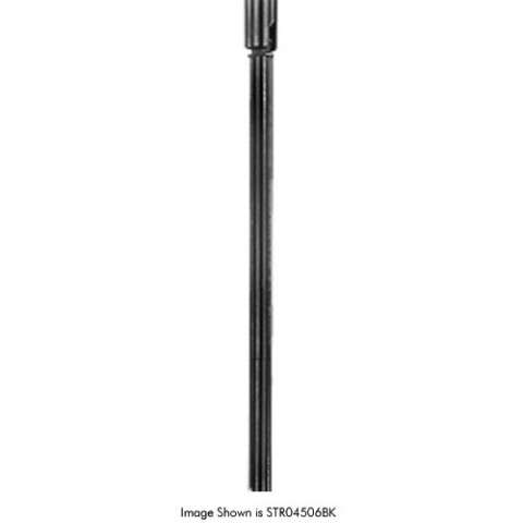 "Maxim STR04506OI 6"" Extension Stem in Oil Rubbed Bronze."