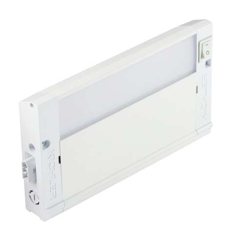 4U Series LED - 4U LED Ucab 3000K - 8 - Textured White