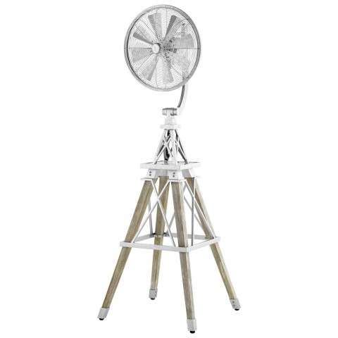 Quorum Windmill Floor Fan model 39158-9 - Man View