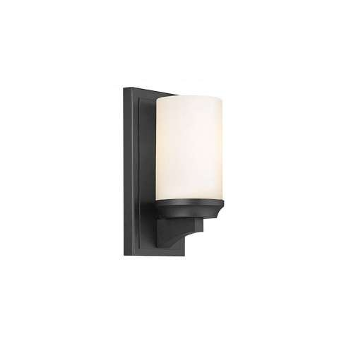Amalia 1 Bulb Oil Rubbed Bronze Wall Bracket