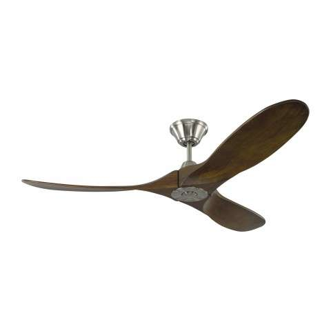 Monte Carlo 52 Inch Maverick Ceiling Fan Model 3MAVR52BS