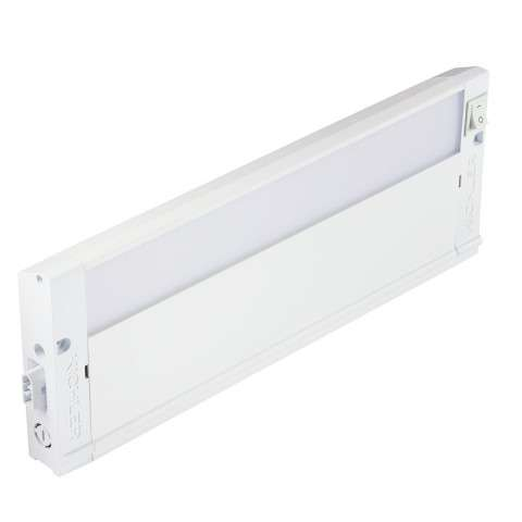 4U Series LED - 4U LED Ucab 3000K - 12 - Textured White