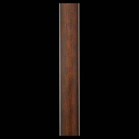 Murray Feiss 7POST-WAL 7´ Post for outdoor lantern in Walnut finish