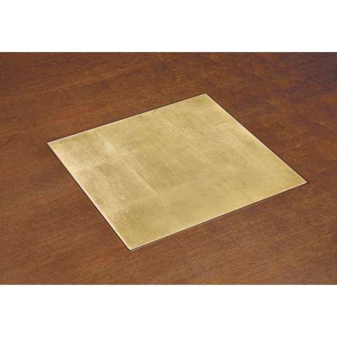 Bailey Street 6043046 Gold Leaf Insert