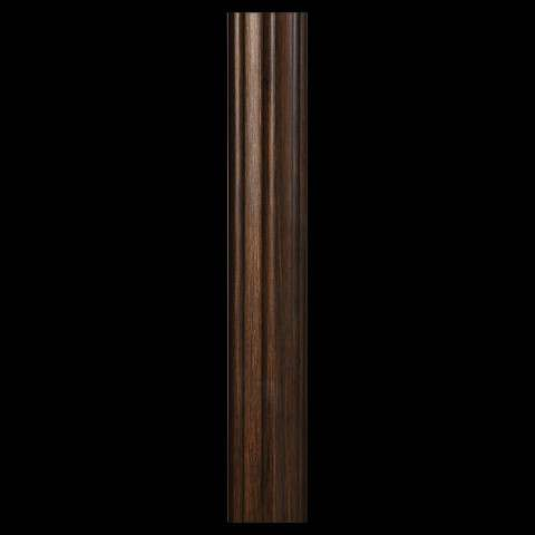 Murray Feiss 7POST-HTBZ 7´ Post for outdoor lantern in Heritage Bronze finish