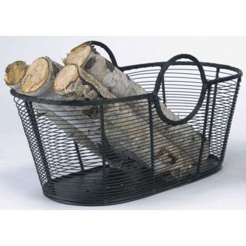 Steel Wire Basket - Small