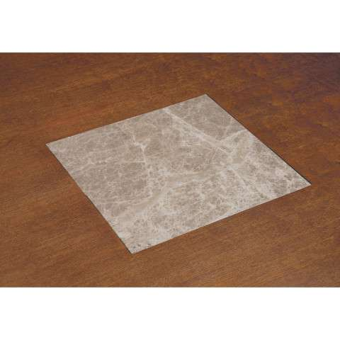 Bailey Street 6042953 Brown Marble Insert
