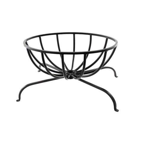"22"" Basket Grate - Black"
