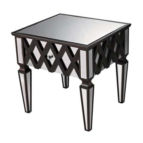 Bailey Street 6043676 London Side Table