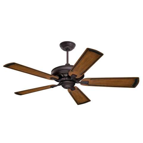 Emerson Carrera Grande Eco 60 (DC Motor) Ceiling Fan Model CF788ORB-B91WA in Oil Rubbed Bronze