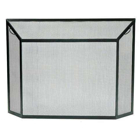 "Spark Guard Screen - 44"" Wide x 33"" Tall"