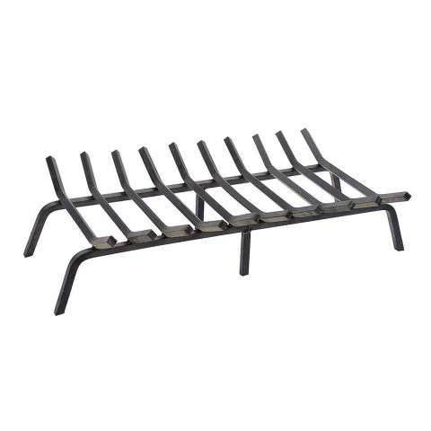 "36"" Non-Tapered Grate - Black"