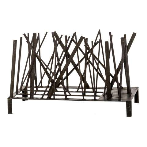 """26""""W Branches Fireplace Decor"""