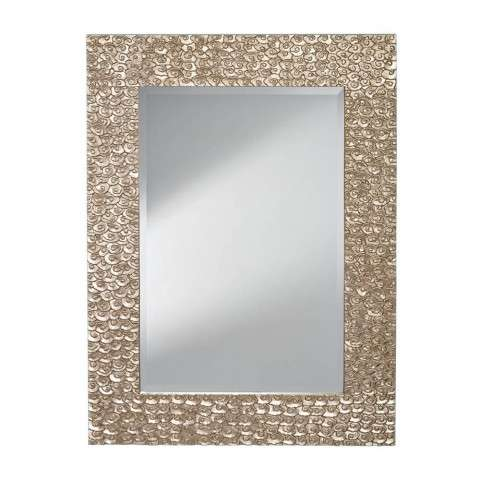Polished Silver - Mirror