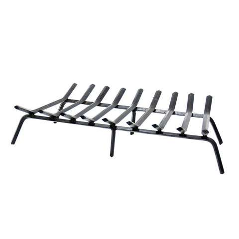 "33"" Masonry Grate 20mm - Black"