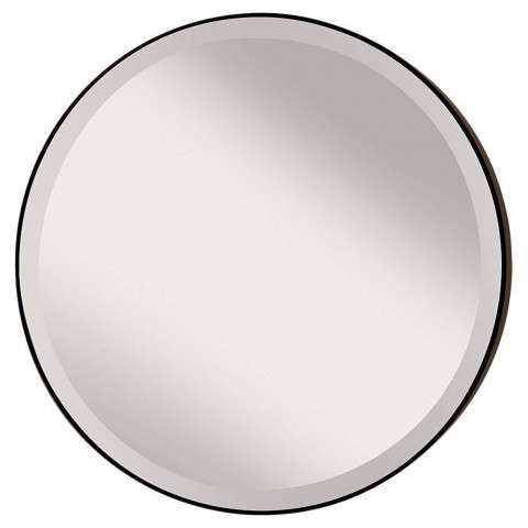 Murray Feiss MR1127ORB Johnson Mirrors in Oil Rubbed Bronze finish with Clear Glass