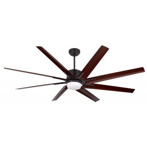 Emerson Aira ECO LED (DC Motor) Ceiling Fan Model CF985LORB in Oil Rubbed Bronze
