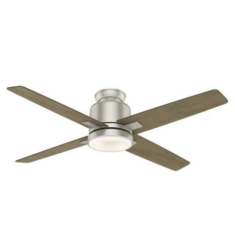 Casablanca 59342 Axial Ceilign Fan - Flush Mount