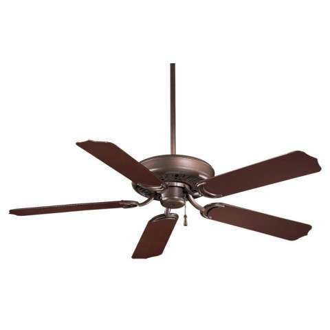 "Minka Aire 52"" Sundance in Oil Rubbed Bronze"
