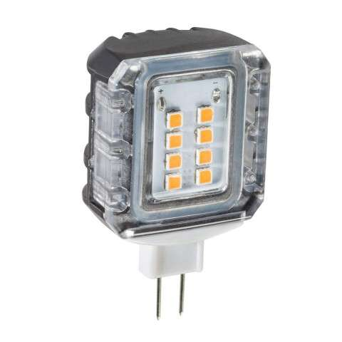 Landscape LED T3 SIDE MOUNT LED 2700K 120 DE in Clear