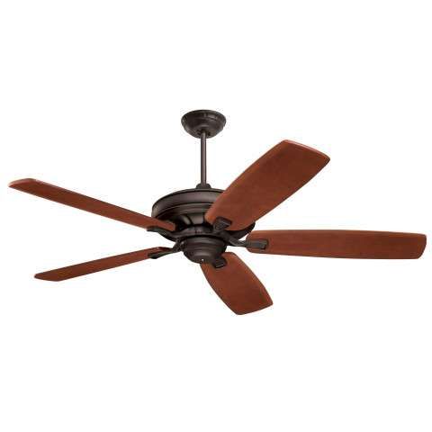 Emerson Carrera Grande Eco 60 (DC Motor) Ceiling Fan Model CF788ORB-B78WA in Oil Rubbed Bronze