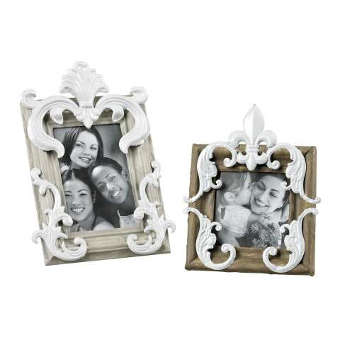 Sterling Furnishings 51-10063 Picture Frame