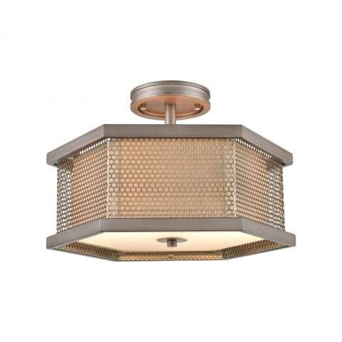 ELK Lighting 15662/2 Flush Mount