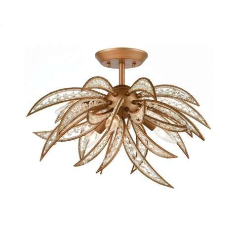 ELK Lighting 16762/5 Flush Mount