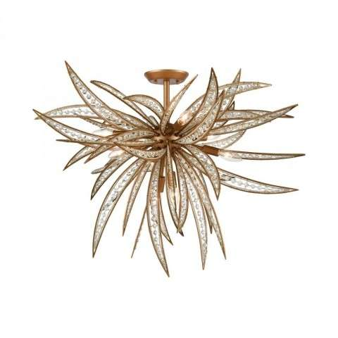 ELK Lighting 16763/8 Flush Mount
