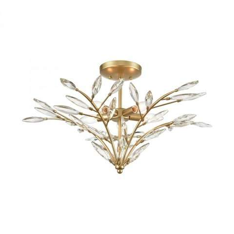 ELK Lighting 18293/5 Flush Mount