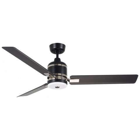 Emerson CF330BQ Ideal in Barbeque Black with Barbeque Black Blades