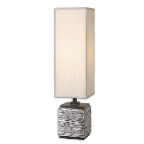 Uttermost 29282-1 One Light Table Lamp