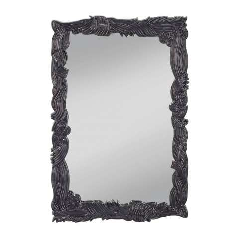 Hi Gloss Black - Mirror