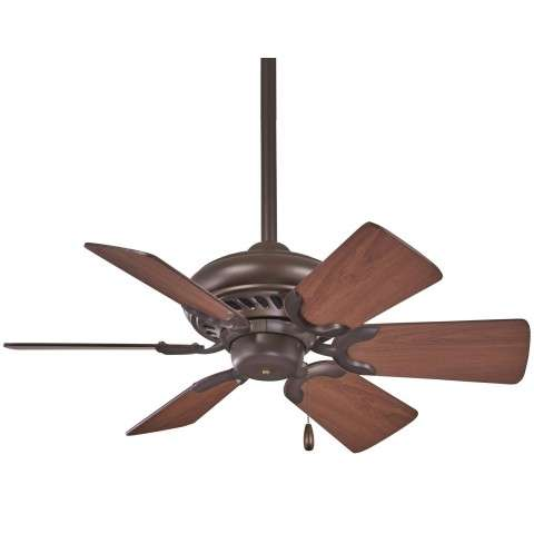 Minka Aire Supra 32 Ceiling Fan Model F562-ORB in Oil Rubbed Bronze