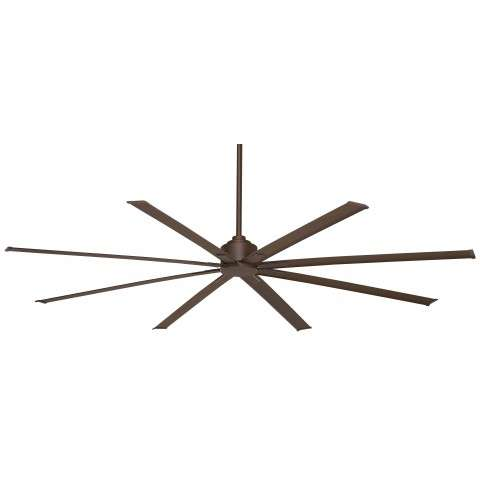 "Minka Aire F886-84-ORB 84"" Wet Rated Xtreme H2O Ceiling Fan Motor in Oil Rubbed Bronze"