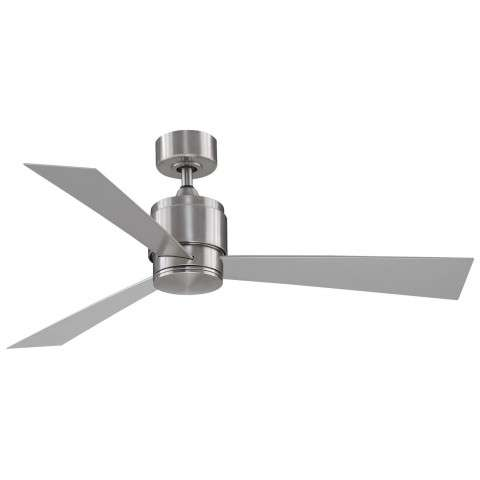 MA4660SSBNW Zonix Wet Custom Motor - Stainless Steel Brushed Nickel