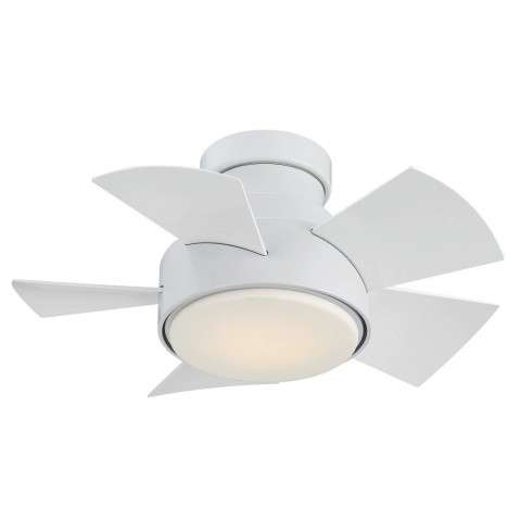 FH-W1802-26L-MW Modern Forms Vox 26 Inch DC Smart Ceiling Fan