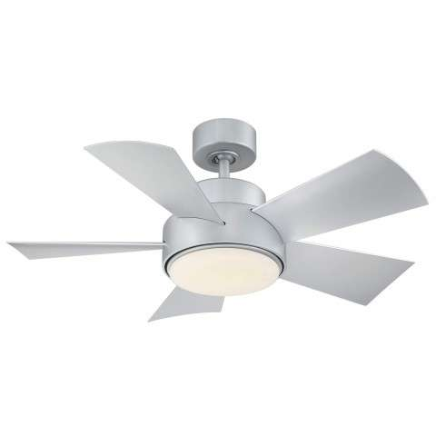FR-W1802-38L-TT Modern Forms Elf 38 Inch DC Smart Ceiling Fan