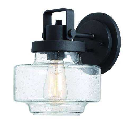 1 Light Outddor Wall Mount