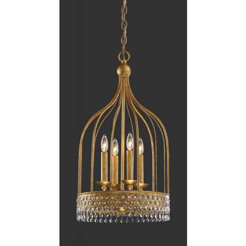 Kingsmont 4 Light Pendant